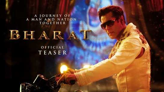 Bharat - Official Teaser