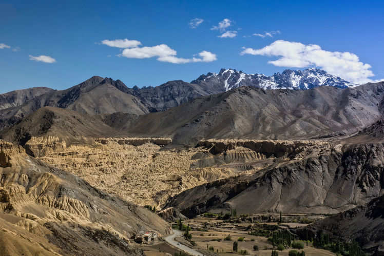 Ladakh's secret – a Russian journalist, an Indian monk, and the lost years of Jesus Christ