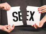 The effects of not having sex