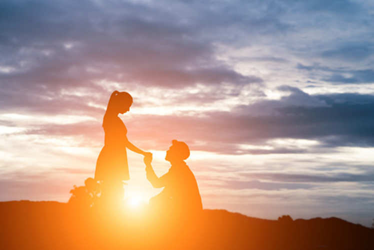 Image result for Travel free to 6 US cities and propose your beloved in the best romantic spots