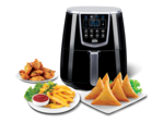 Air Fryer and Indian Kitchen