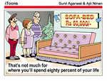 Sofa-Bed