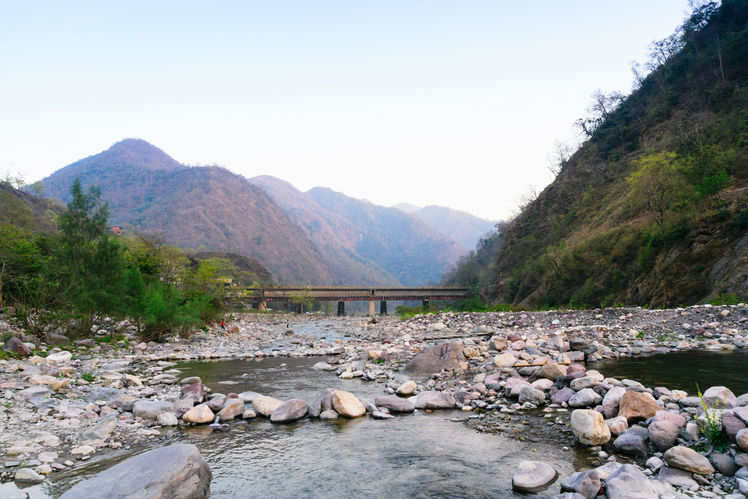 Places to holiday with friends in India