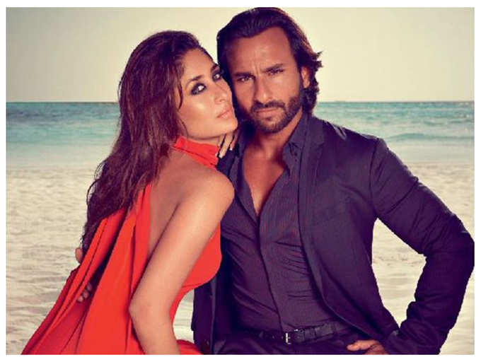 This is how Saif Ali Khan proposed wife Kareena Kapoor in Greece