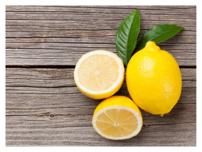 Why You Should Put A Lemon Next To Your Bed Every Night The Times Of India