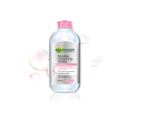 Cleansing is the right way with Garnier cleanser