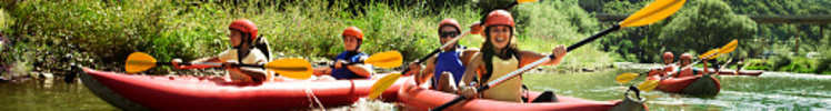 5 kayaking destinations in India that are full of adventure quotient