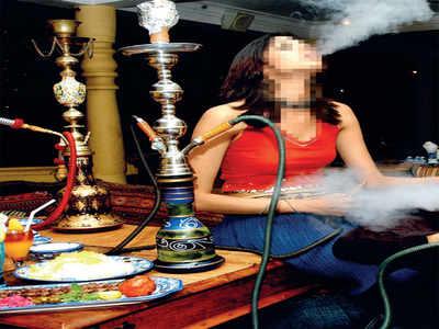 Bengaluru: Tera pyaar,hookah bar? High Court sets new