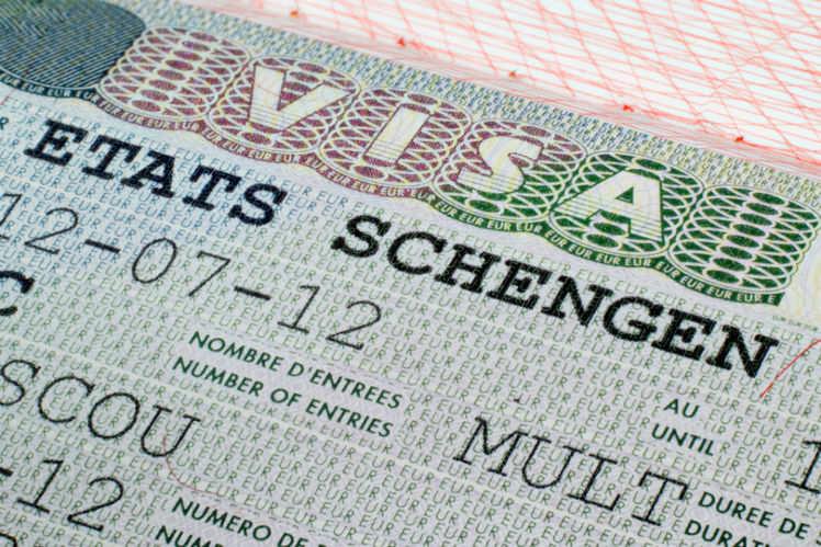 Visiting non-Schengen countries with Schengen Visa