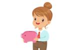 Do you save money?
