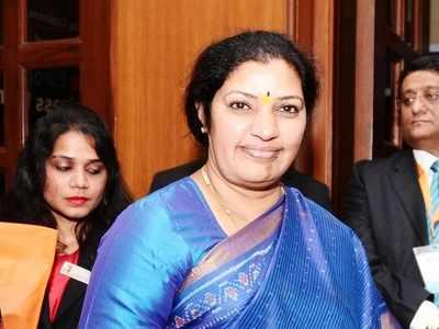 Andhra Pradesh: BJP leader Daggubati Purandeswari's son
