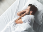 8 most common sleeping positions