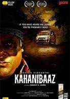 Kahanibaaz