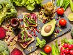 What do vegans eat?