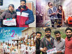 Pollywood roundup: Top movies that made headlines this week