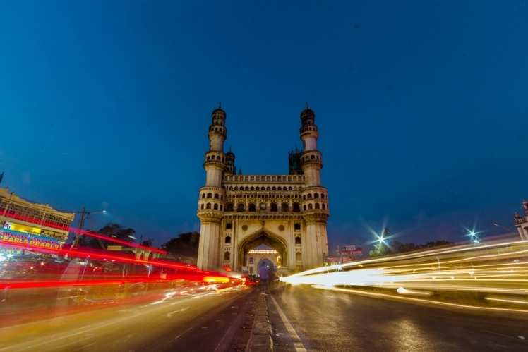 Image result for Hyderabad and Pune named the 'Best Cities to Live in India' in a global survey
