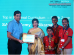 Top in National Curriculum  – South Zone – SAN Academy, Pallikarnai-2-1