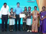 Top in National Curriculum – North Zone – Velammal Vidyashram, Surapet