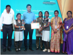 Top in Emerging School – South Zone – SEED Academy, Perungudi-1