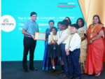 Top in National Curriculum  – West Zone – The Pupil – Saveetha Eco School, Thiruverkadu-1