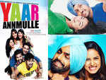Punjabi family entertainer you can binge watch on the Holi weekend