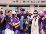 IPL Victory