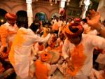 Holi, the festival of fun