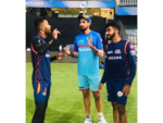 Of Wickets and pace