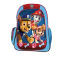 Paw Patrol Red & Blue Soft Bag