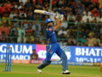 Rohit Sharma scores 48 runs