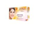 Lotus Herbals Safe sun Anti-Tan Whitegning & Glow Facial Kit