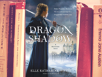 ​ 'Dragonshadow' by Elle Katharine White