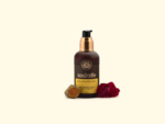 Soultree Indian Rose Face Wash with Turmeric and Honey