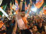 Amit Shah kick-started Tejasvi Surya's campaign
