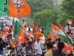 Former police commissioner Satyapal Singh seeks re-election