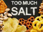 More taste, less salt!