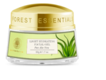 Forest Essentials Light Hydrating Moisturising Facial Gel Pure Aloe Vera