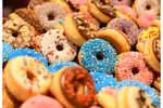 Zodiac signs and doughnuts!