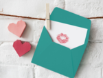 ​Love letters