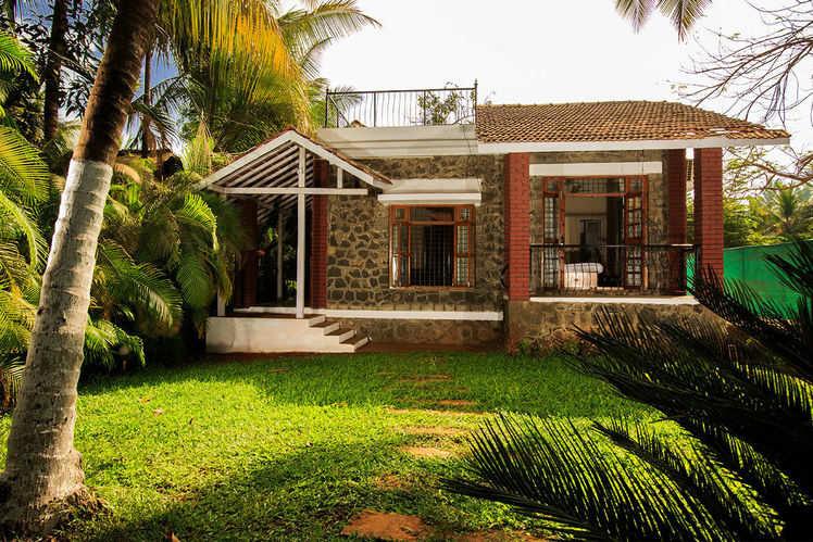 Sidz Cottage, Alibaug