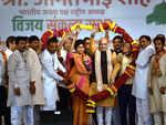 Kanchan Rahul Kul challenges Supriya Sule