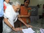 PM Modi's mother Hiraba is 98 years old