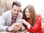 Finding love in online world