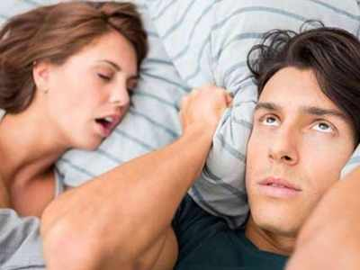 Women Snoring Women Don T Just Lie About Age And Weight They Also Lie About Snoring Misskyra Com