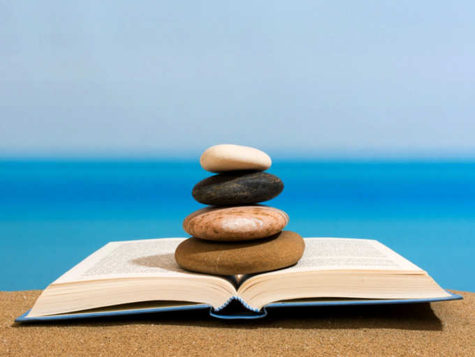Life getting too hectic? Here are 8 calming fiction books for you | The Times of India