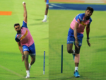 Will RR bowlers set the pace?