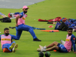 Rajasthan Royals technically still have a chance to make it to the play offs