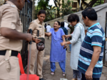 Mumbai improves on its voter turnout