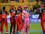 Rajasthan moves to fifth place on points table