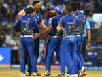 Mumbai Indians make it to the playoffs